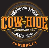 Cowhide Promotional Wear Inc